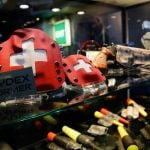 EXPLAINED: Understanding Switzerland's obsession with guns