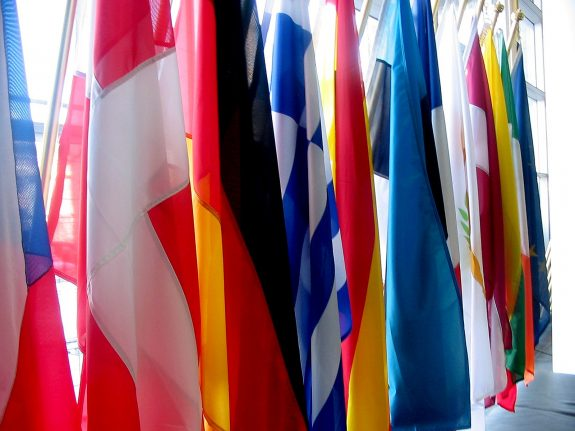 How do the Swiss feel about freedom of movement with the EU?