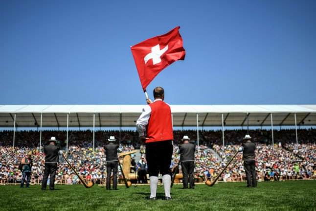 The Swiss cantons with the strictest citizenship requirements