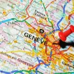Six maps that help you understand Switzerland today
