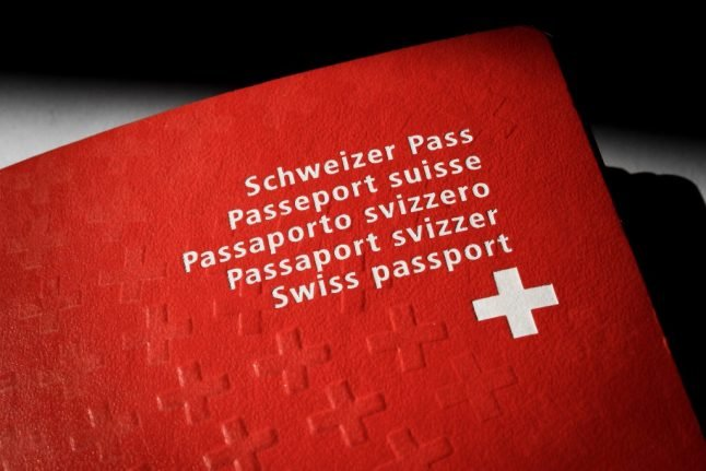 EXPLAINED: All you need to know about dual nationals in Switzerland