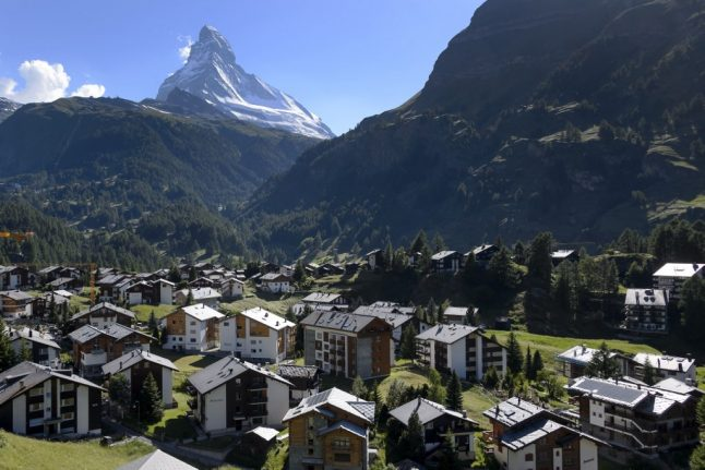 EXPLAINED: Why Switzerland is 'the world's safest country for travellers'