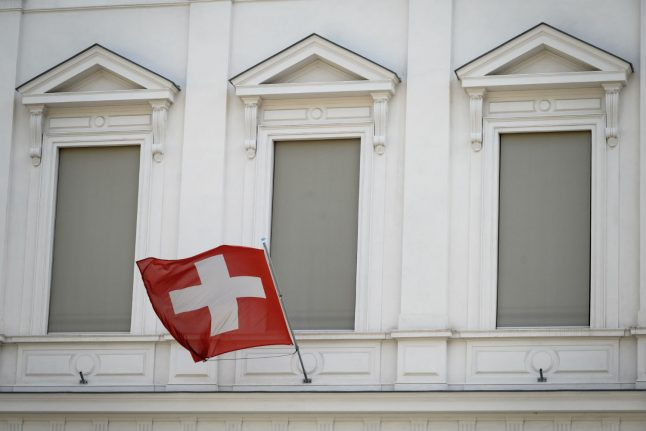 Swiss neutrality tarnished by 'wilful ignorance' in spy scandal