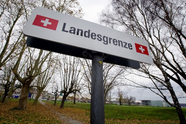 Five things you should know if you're a cross-border worker in Switzerland