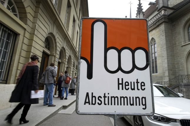 EXPLAINED: Why the Swiss might have the best form of governance