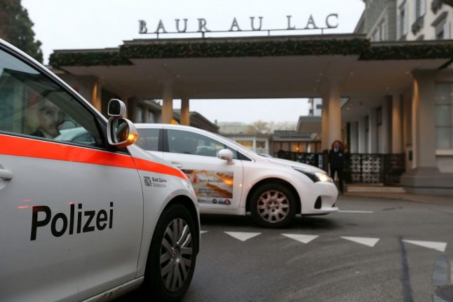 In which parts of Switzerland are you most likely to lose your driving licence –and why?