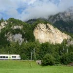 Swiss village to be evacuated for ten years over explosion fears