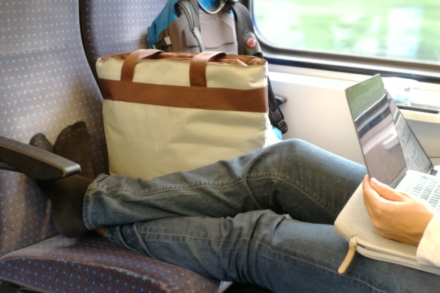 Swiss train etiquette: What annoys passengers the most in Switzerland