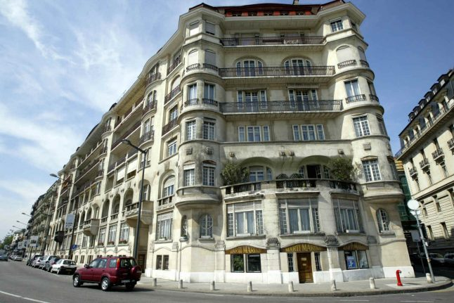 Have your say: How to find a flat in Switzerland