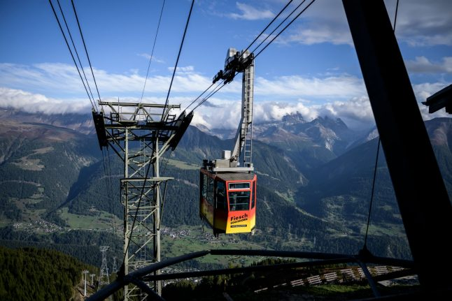 Coronavirus: Should you cancel your trip to (or from) Switzerland?