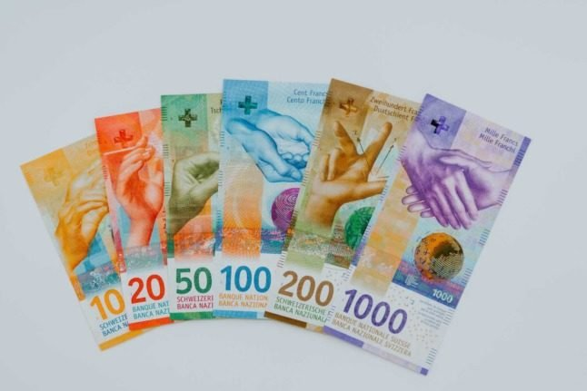 Could Covid end the Swiss love affair with cash?