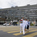 How are Swiss hospitals adjusting to the soaring number of coronavirus patients?