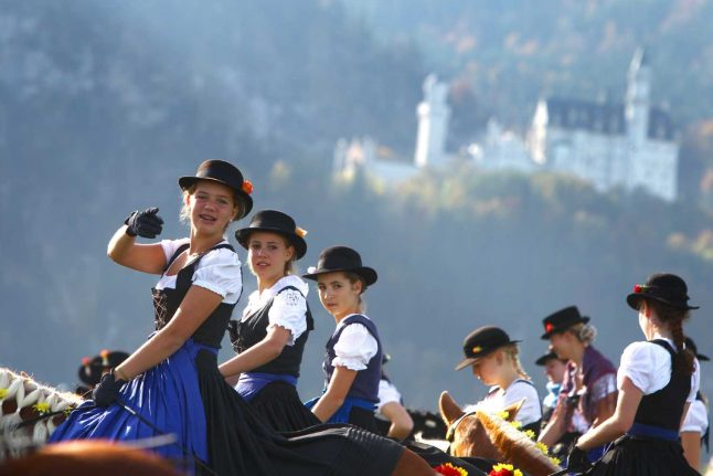 Tourism despite coronavirus: Swiss can holiday in Germany, France and Austria this summer