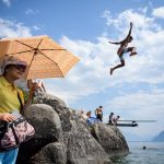 Swiss tourism chiefs urge residents to have staycations this summer