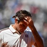 Is this the end of the road for Swiss tennis legend Roger Federer?