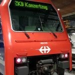 Night surcharge for public transport to be abolished across Switzerland