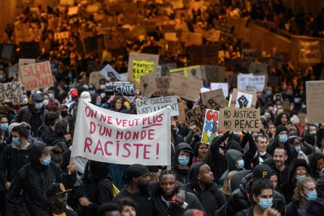Coronavirus rules: Does Switzerland have 'double standards' for protests?