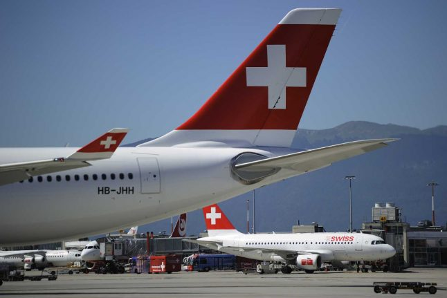 What you need to know about travelling from the US to Switzerland