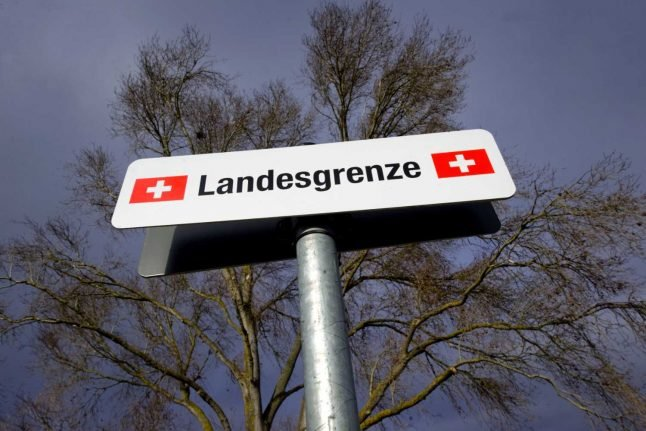 UPDATE: Everything you need to know about Switzerland's quarantine rules