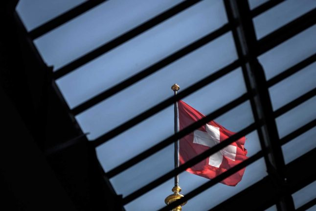 Am I eligible for Swiss citizenship?