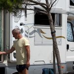 On the road again: Why the Swiss have fallen in love with camping holidays