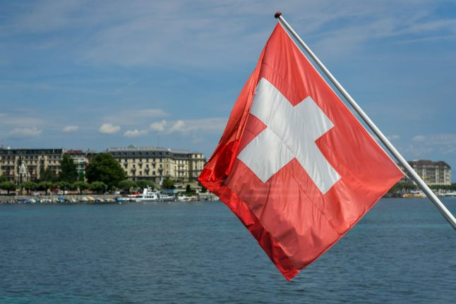 Over a third of Switzerland's population has migration background