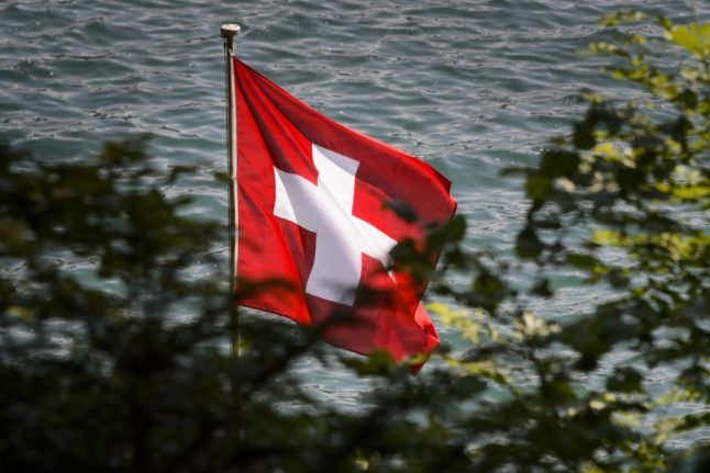 Coronavirus: Life goes on in Switzerland but it's far from business as usual