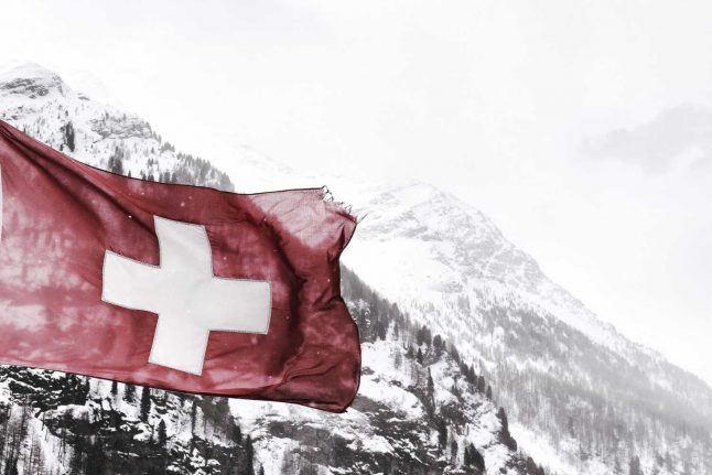 What is your favourite Swiss German word?