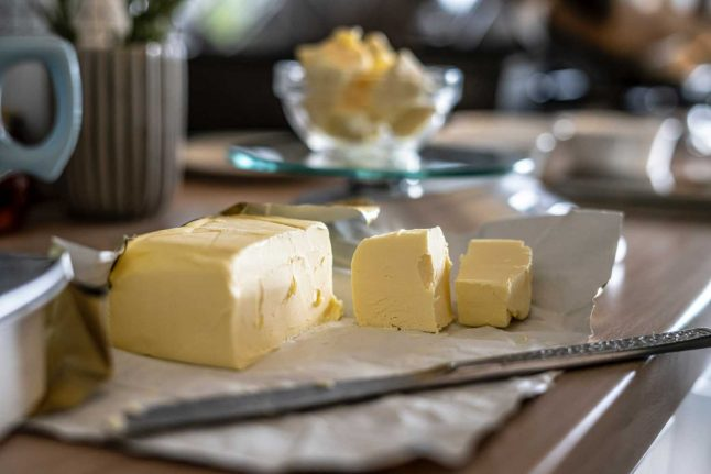 How Switzerland plans to beat its butter shortage (again)