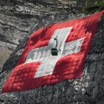 Swiss tone down national celebrations as virus cases rise