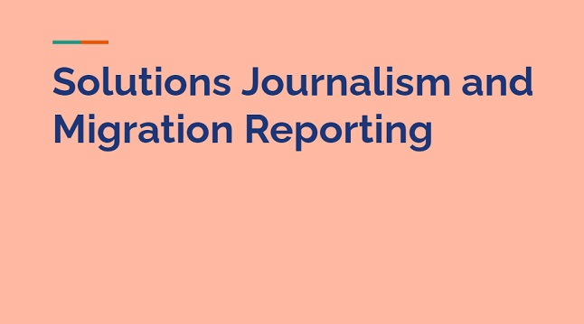 The Local offers free training on migration reporting for student and early career journalists