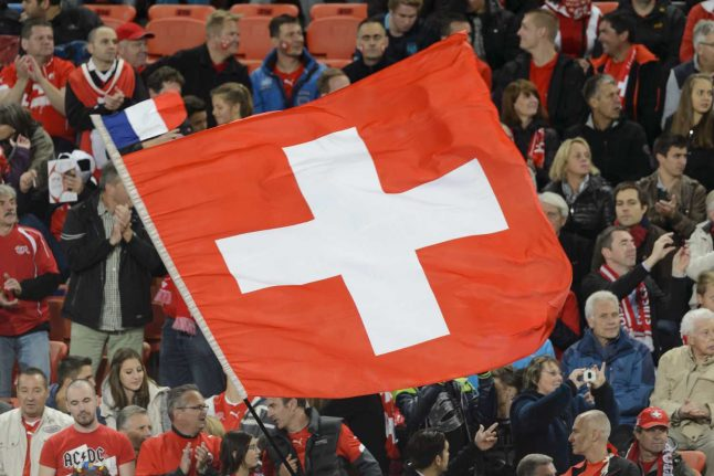 Switzerland rejects alcohol ban in stadiums