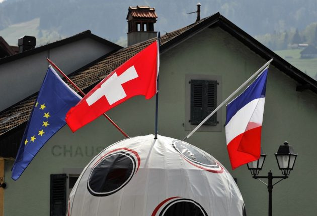 Switzerland quarantine: What you should know if you are travelling from France