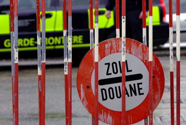 How cross-border workers from France are causing congestion in Switzerland's Jura region