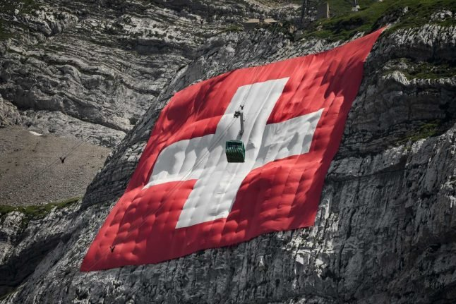 Swiss post-Covid economic recovery 'fourth best in the world'