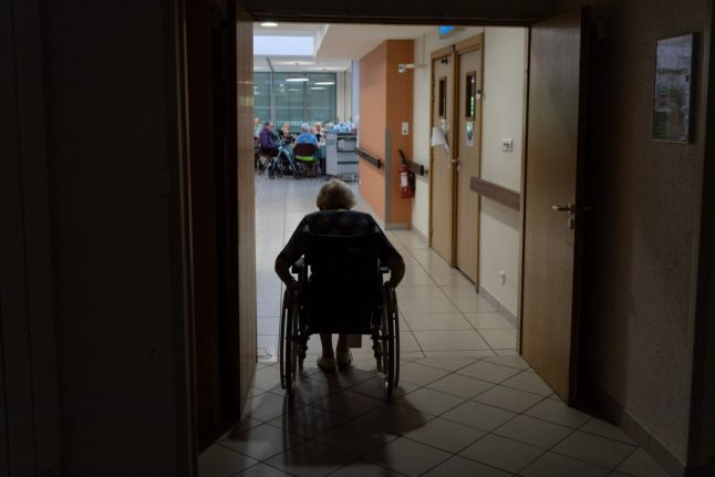 Two Swiss care homes hit by deadly virus outbreaks