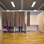 Where in Switzerland can foreigners vote?
