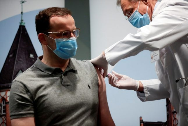 Will Switzerland be able to meet demand for the flu vaccine?