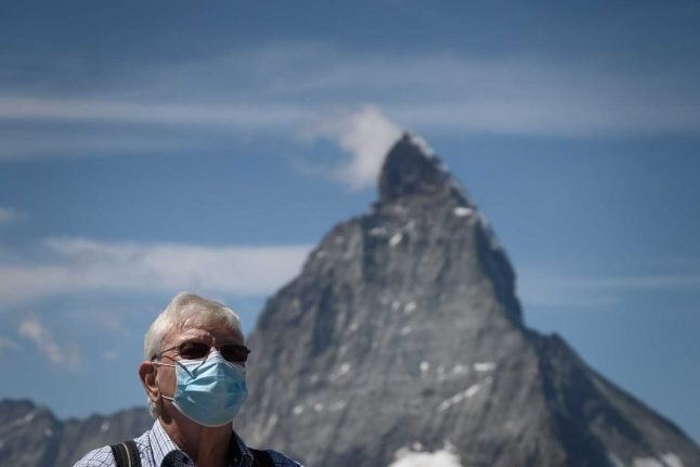 Valais implements 'Switzerland's strictest' lockdown measures as infection rates skyrocket