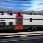 Where to find out about last-minute train schedule changes in Switzerland