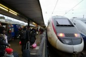 Train connections between Switzerland and France set to increase in December