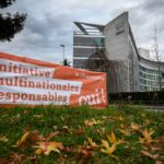 UPDATED: World's strictest corporate responsibility plan fails in Swiss vote