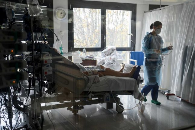 Coronavirus in Switzerland: Infections slowing but deaths on the rise