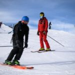 Which ski resorts are open in Switzerland and which are expected to open soon?