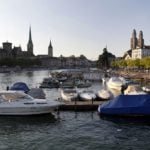 Why Zurich ranks as the world's most expensive city once again