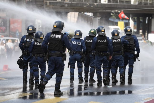 EXPLAINED: Does Switzerland face a threat from terrorism?