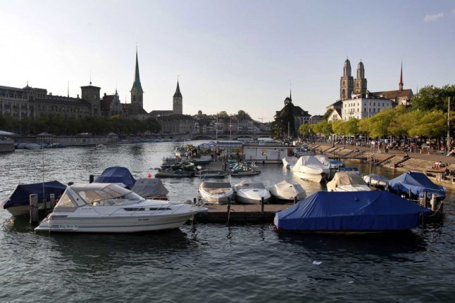 Cost of living in Switzerland: How to save money if you live in Zurich