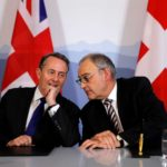 Switzerland: Brexit deal is 'good news for the whole world'