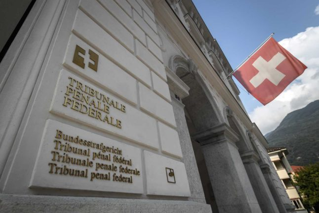 Switzerland: Liberian 'cannibal warlord' to go on trial in Swiss criminal court