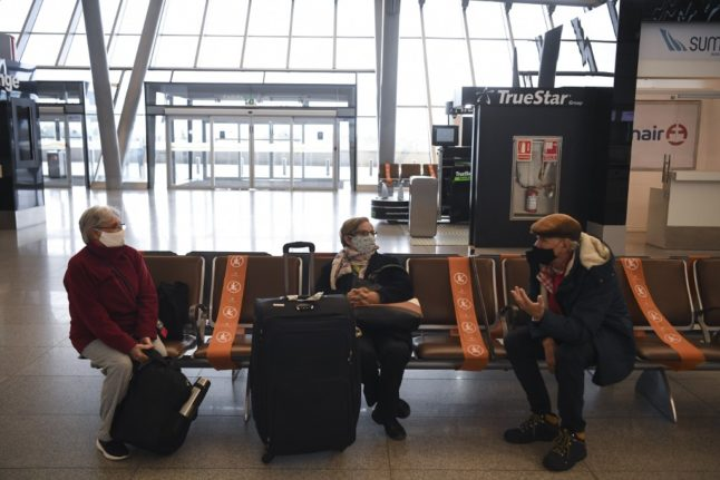 'I got fed up and cancelled': The reality of travelling abroad from Switzerland in a pandemic